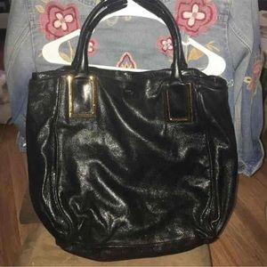 Authentic Chloe Ethel Large tote